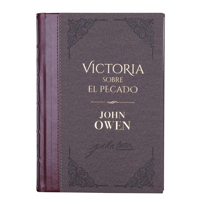 victoria sobre el pecado john owen