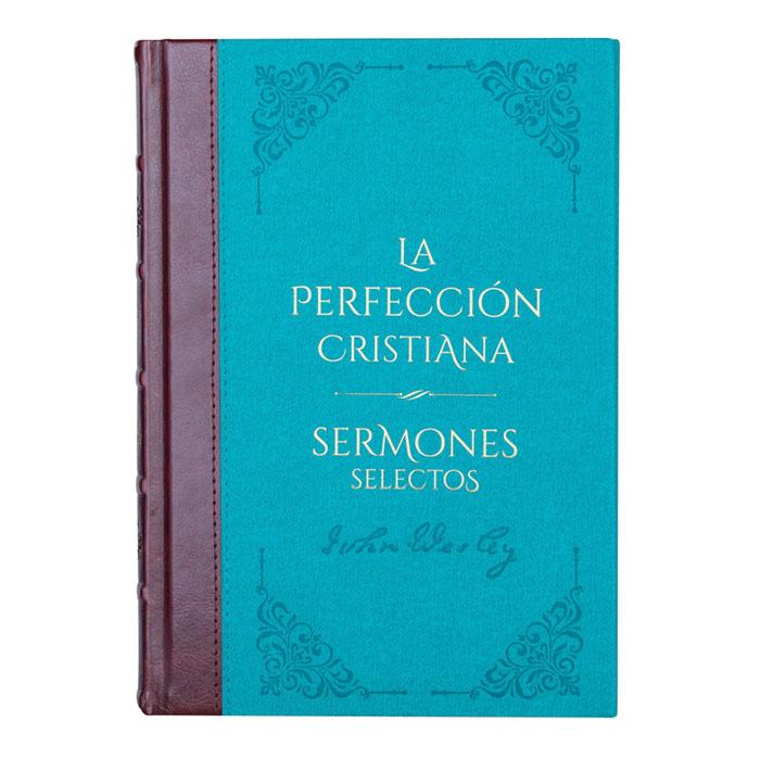 la perfección cristiana j owen